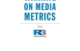Winning on Media Metrics 2013