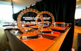 Mumbrella Asia Awards 2016
