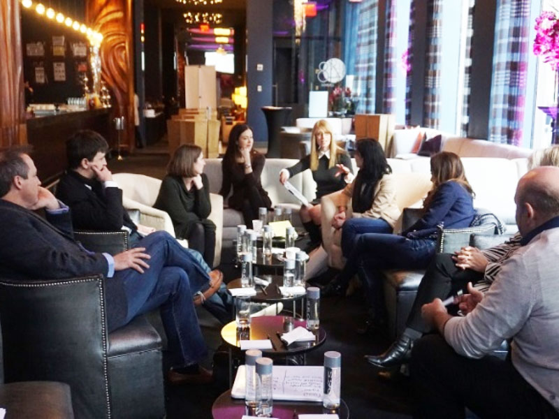 R3 New York Roundtable 2017