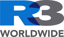 R3 Worldwide Logo