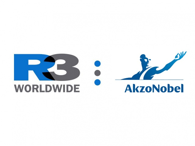 R3 and AkzoNobel