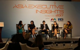 Asia Executive Insights