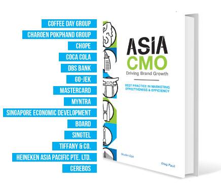 Asia CMO