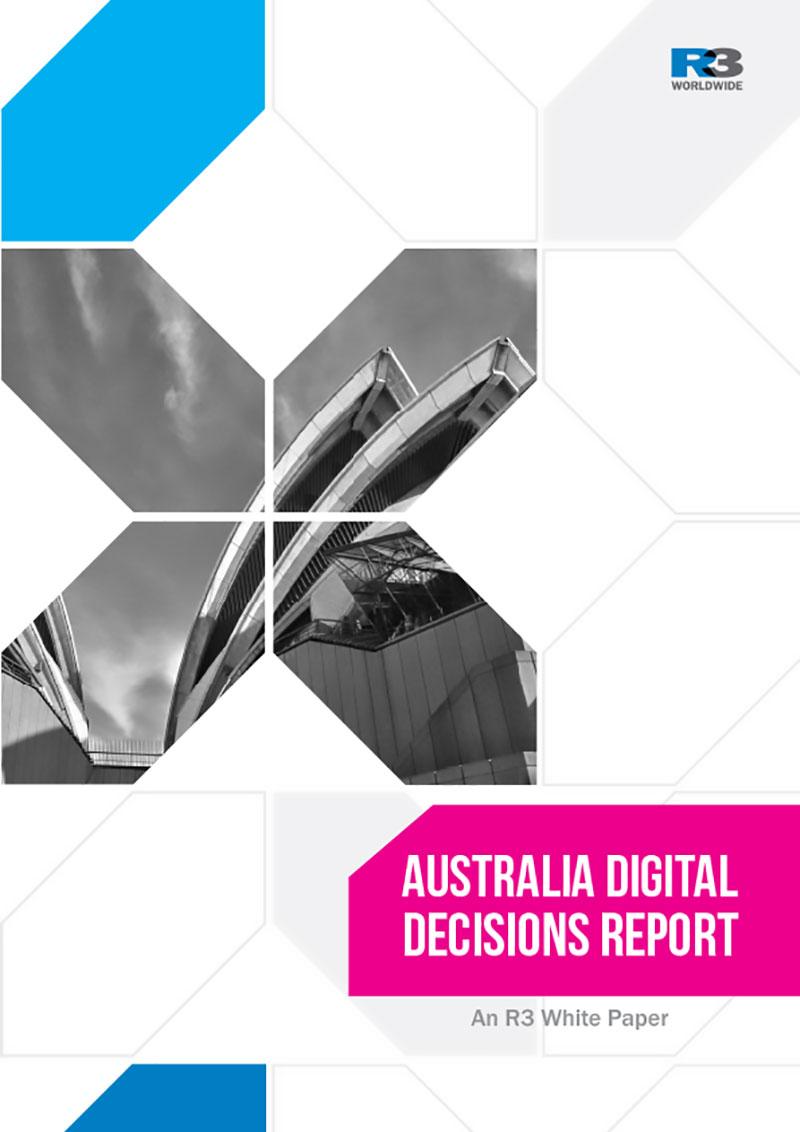 Australia Digital Decisions Report