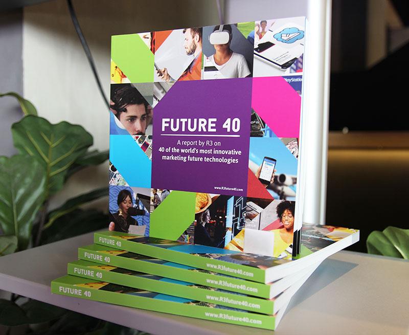 Future40 Singapore