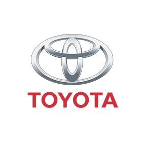 Toyota, Clients