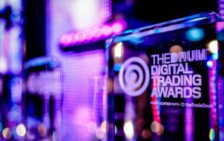 The Drum Digital Trading Awards