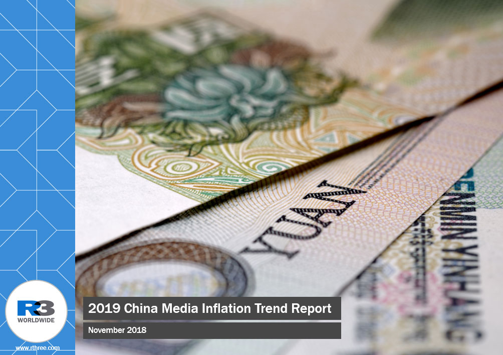 China Media Inflation Trends Report 2019