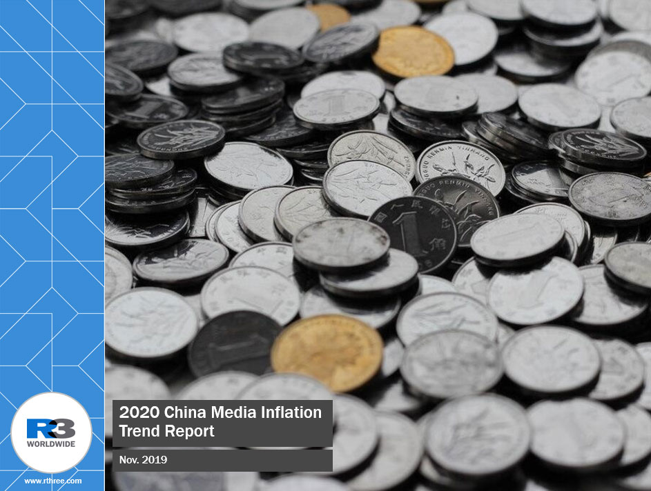 China Media Inflation Trends Report 2020