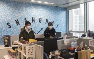 AdAge, Chinese Agencies