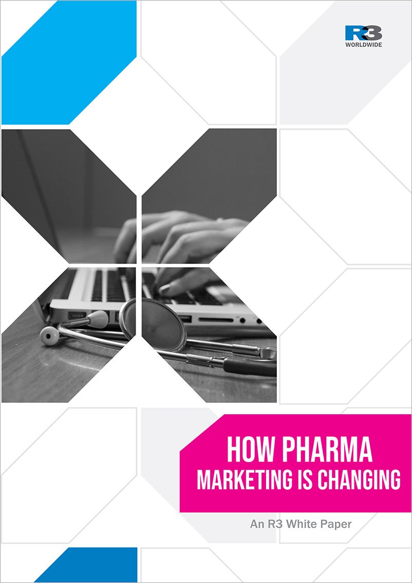 How Pharma Marketing Is Changing