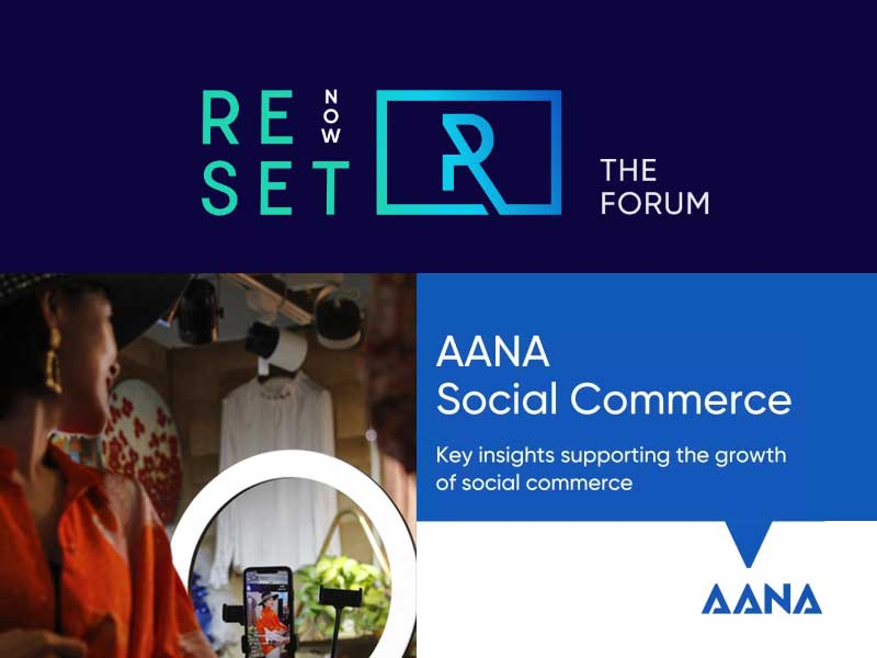 AANA Social Commerce